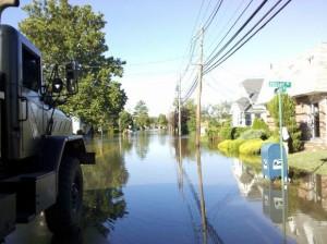 Water Damage Lyndon