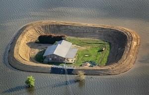 Mississippi Sandbagged Ranch